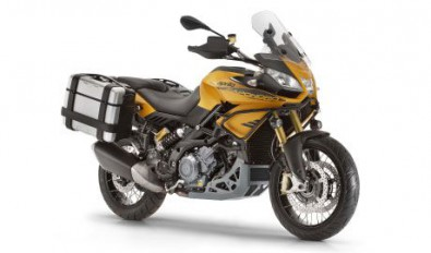 Image de CAPONORD 1200 RALLY ABS ADD
